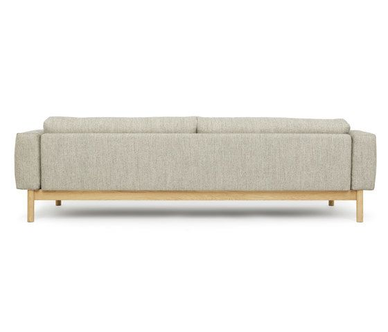 Three seater sofa by Bautier by Bautier