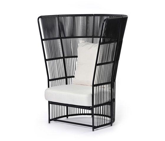Tibidabo armchair by Varaschin by Varaschin