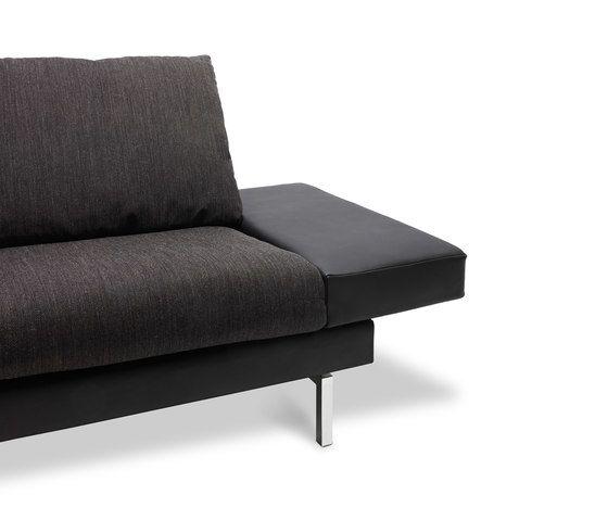 Tigra Corner sofa by Jori by Jori