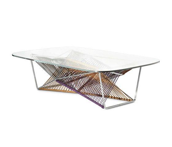 Tilos MC coffee table by Frag by Frag