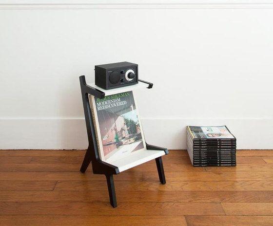 Tivoli Side Table by Hansen by Hansen