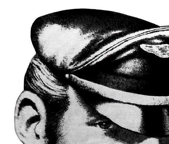Tom of Finland untitled, 1978 by Henzel Studio by Henzel Studio