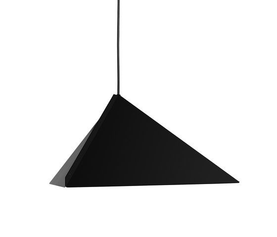 Top pendant by ZERO by ZERO