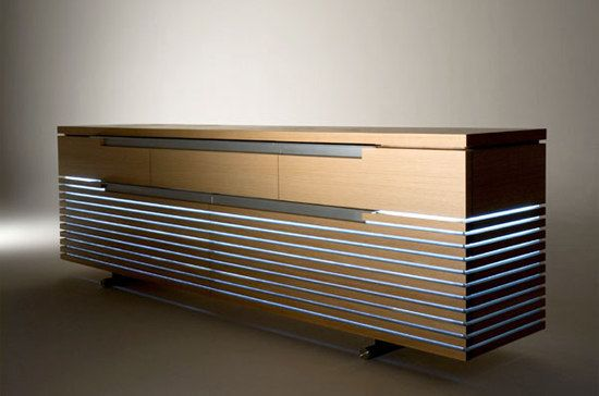 Tosai sideboard by Conde House Europe by Conde House Europe
