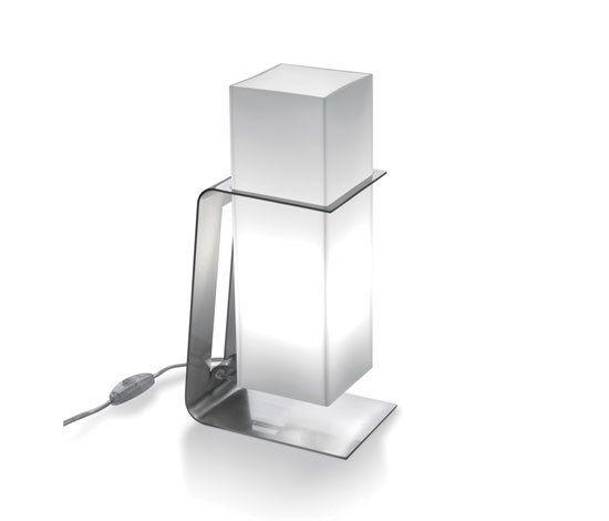 tovier M-2404 table lamp by Estiluz by Estiluz