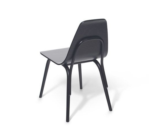 Tram Chair by TON by TON