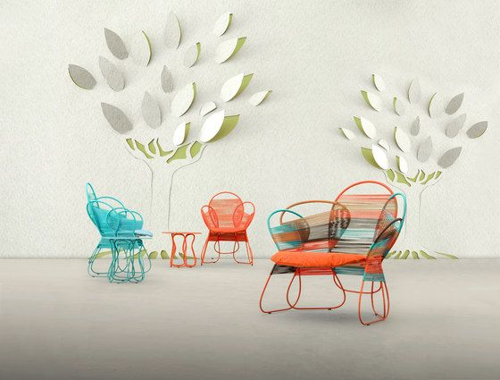 kenneth cobonpue furniture. Trame Easy Armchair By Kenneth Cobonpue Furniture