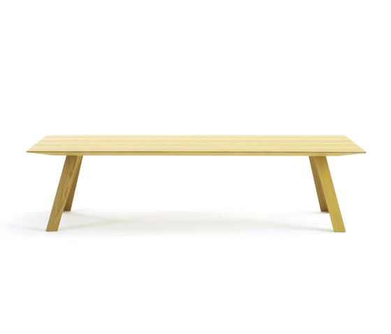 Tre table by Arco by Arco