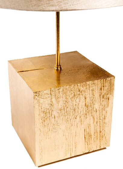 Tree | Table Lamp by GINGER&JAGGER by GINGER&JAGGER