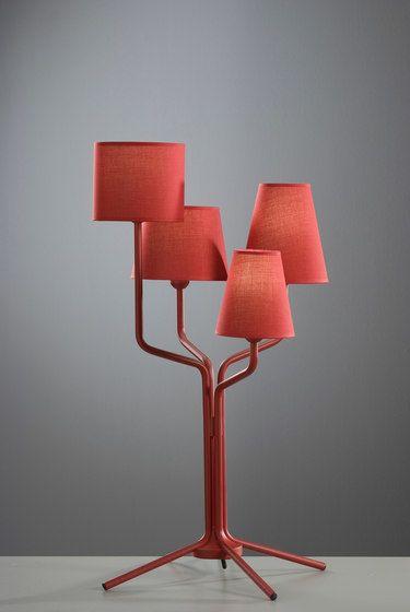 Tria table lamp by almerich by almerich