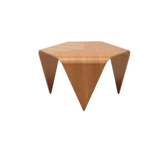 Trienna Coffee Table by Artek by Artek