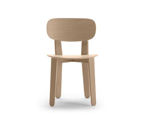Triku Chair by Alki by Alki