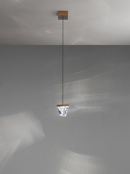 Tripla F41 A01 76 by Fabbian by Fabbian
