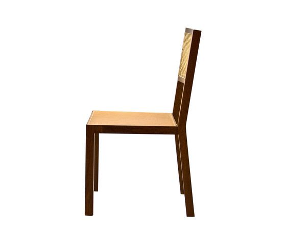Triz Chair by Espasso by Espasso