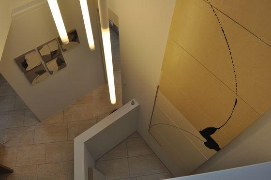 Tube Pendant V by lichtprojekte by lichtprojekte