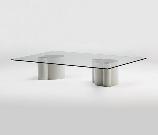 Tube Table by Living Divani by Living Divani