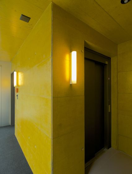 Tube W by lichtprojekte by lichtprojekte