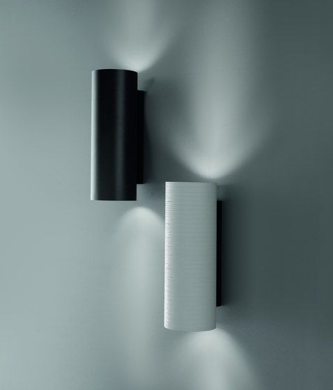 TUBE Wall lamp by Karboxx by Karboxx