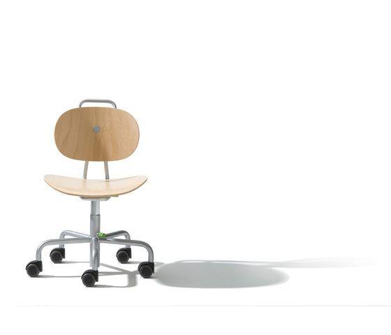 Turtle chair by Lampert by Lampert