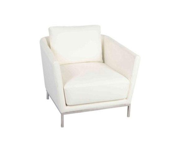 Tuscany Lounge Chair by Akula Living by Akula Living