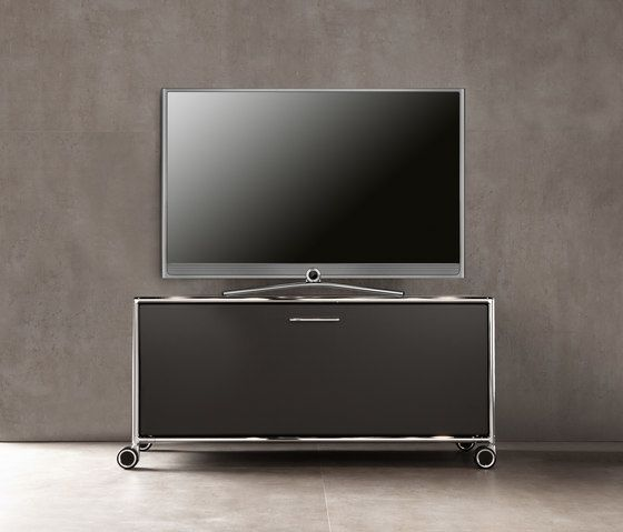 TV-Trolley by Dauphin Home by Dauphin Home