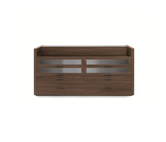 Tweed chest of drawers by Poliform by Poliform