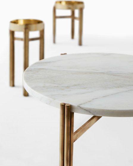 Twelve Coffee table by Gallotti&Radice by Gallotti&Radice
