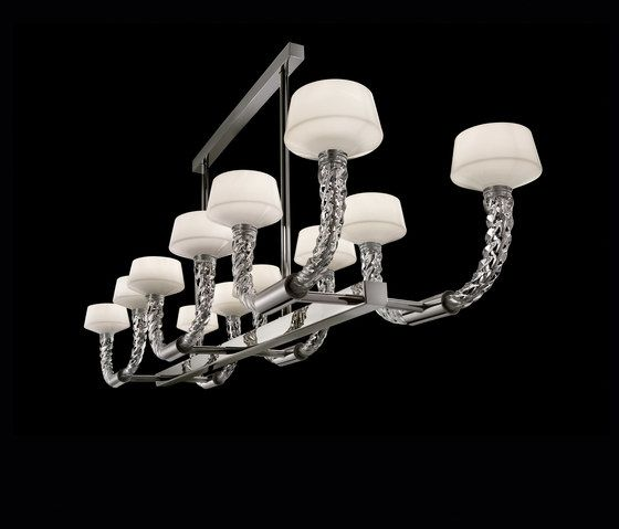 Twins by Barovier&Toso by Barovier&Toso