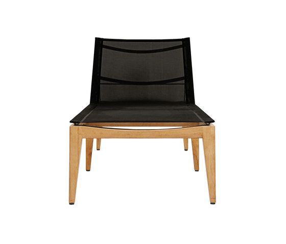 Twizt chaise (batyline) by Mamagreen by Mamagreen
