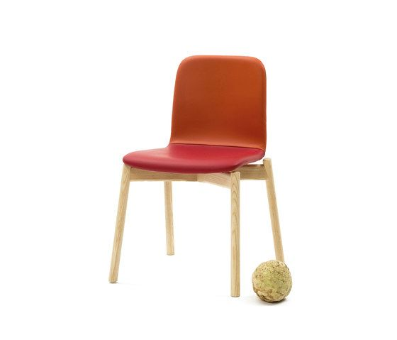Two Tone Chair by Discipline by Discipline