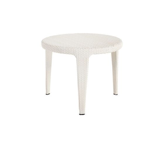 U auxiliar table by Point by Point