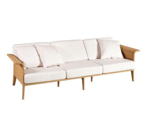 U Sofa 3 by Point by Point
