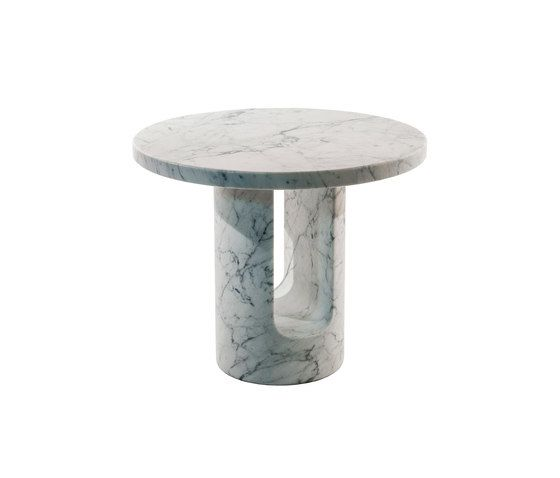 U-turn side table by Covo by Covo