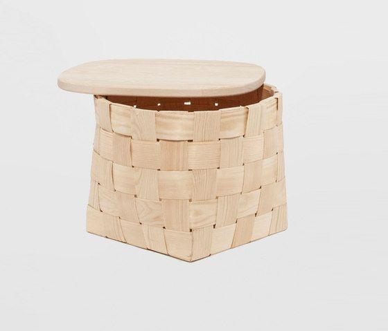 Ukki table/storage small by Covo by Covo