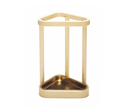Umbrella Stand 115 by Artek by Artek