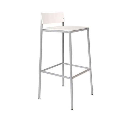 Unit Barstool by KFF by KFF