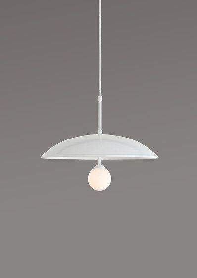 Up Down   Down Pendant by Atelier Areti by Atelier Areti