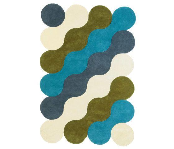 Vagues de la Mer by Now Carpets by Now Carpets