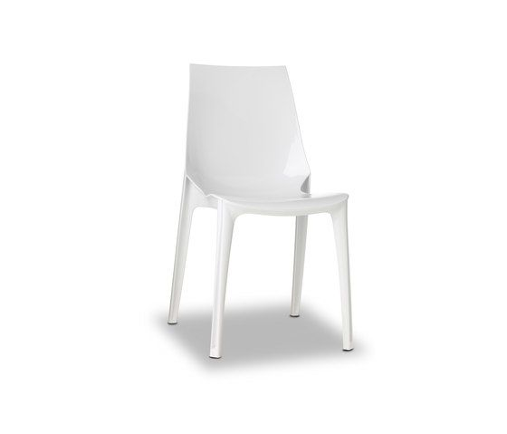 Vanity chair by Scab Design by Scab Design