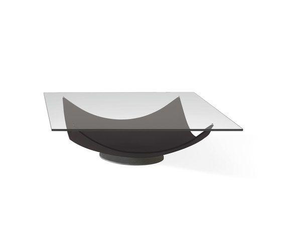 Vela 40 Rectangular Coffee Table by Reflex by Reflex