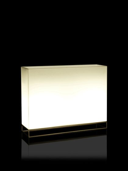 Vela Wall Light by Vondom