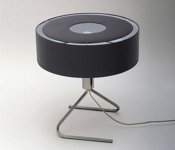 Vice Versa T – table lamp by Bernd Unrecht lights by Bernd Unrecht lights