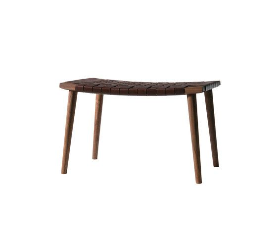 Vincent Stool by Ritzwell by Ritzwell
