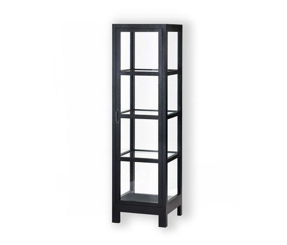 Vista display cabinet by Lambert by Lambert