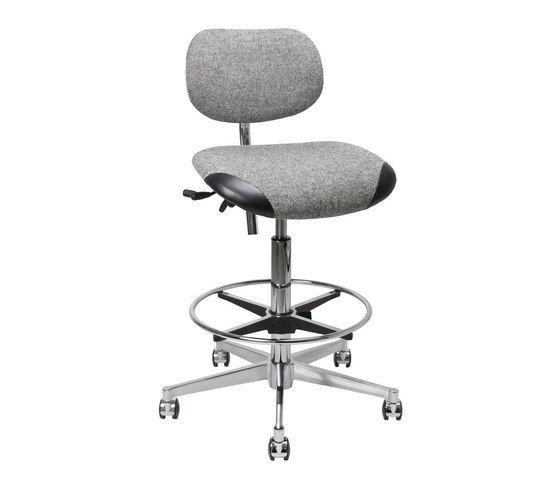 VL66K Office chair by Vermund by Vermund