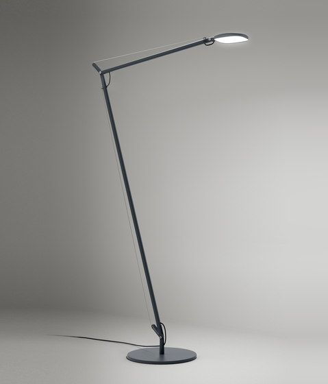 Volée Floor lamp by FontanaArte by FontanaArte