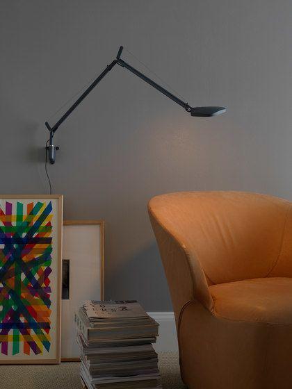 Volée Wall lamp by FontanaArte by FontanaArte