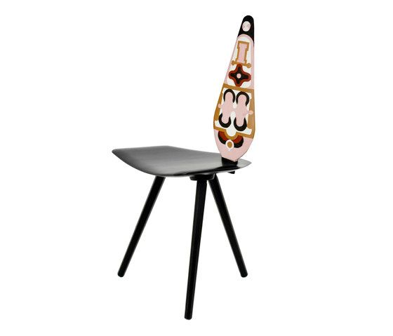 Voodoochair by Dante-Goods And Bads by Dante-Goods And Bads