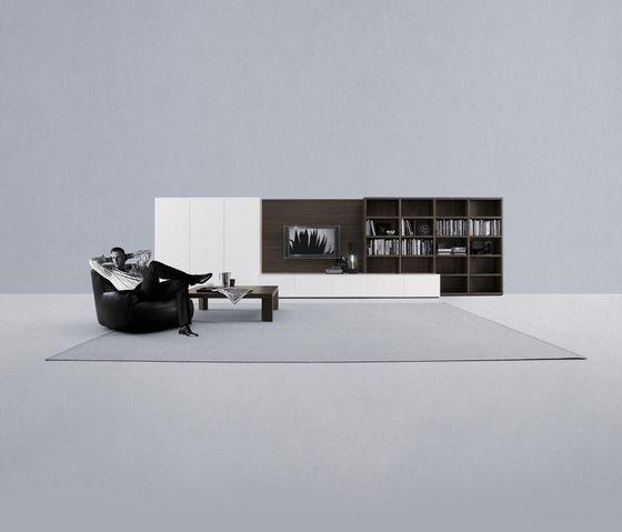 Wall System by Poliform by Poliform