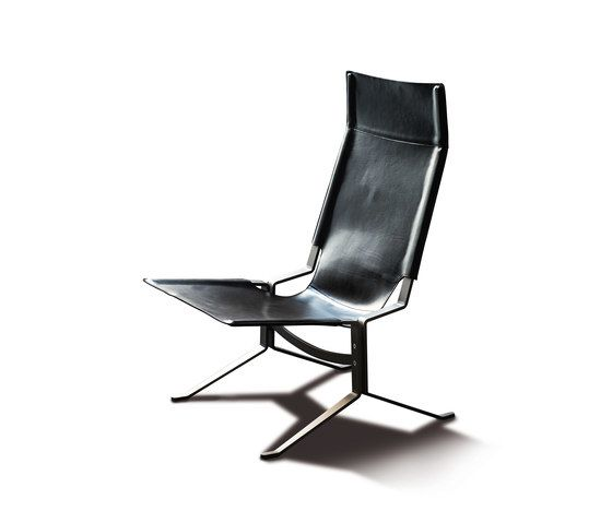 Wave 1850 Armchair by Vibieffe by Vibieffe